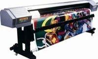 Flex Printing Press