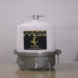 Online Centrifugal Lube Oil Cleaner (FT200)
