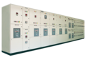 Changeover Control Panel