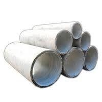 RCC pipes