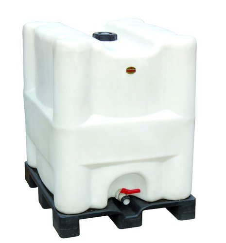 HDPE Intermediate Bulk Storage Container