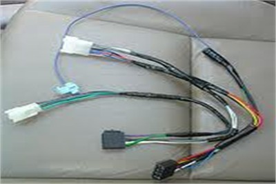 Wiring Harness, Wiring Harness | Chakan, Pune | Opel Auto ... on