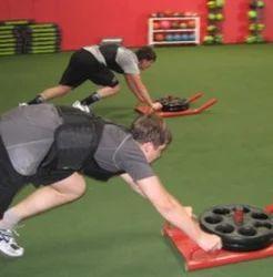 Male Female Cutting Edge Physical Training