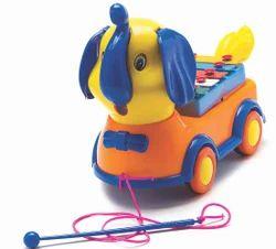 Elephant Xylophone Toys