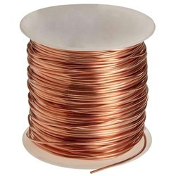 Copper wires in kolkata west bengal india indiamart copper wire insulation no greentooth Images