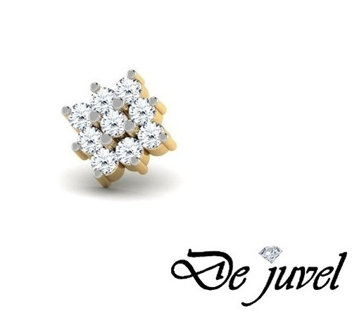Diamond Nose Pin At Rs 5000 Piece Diamond Nose Pin Id 6894639988
