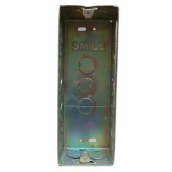 8X3X2 Inch Modular Electrical Box