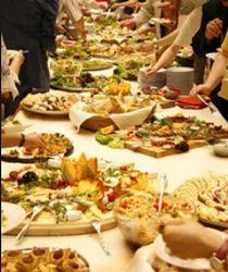 Corporate Seminar Catering Service
