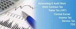 VAT Consultant Services