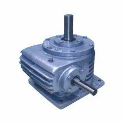 Vertical Gear Box