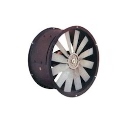 Tubeaxial Fans At Best Price In India