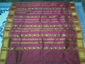 Emboss Design Silk Sarees