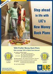 New Money Back Plan