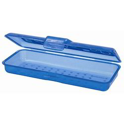 Kids Plastic Pencil Box