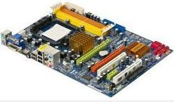 Mother Board Servicing