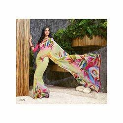 Designer Saree Printing Services