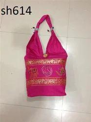 Dori Cotton Bag