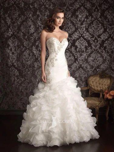 Elie Saab Wedding Dresses Price 45 Elegant
