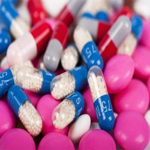 Generic Pharmaceuticals at Best Price in India