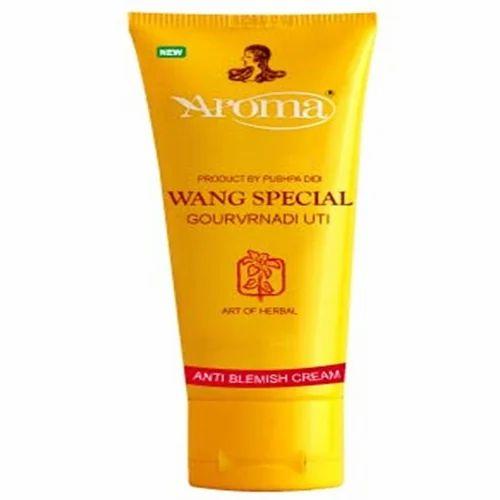 Aroma Wang Special Skin Cream, अरोमा वॉन्ग