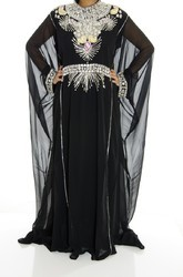 Brasso Kaftan Party Wear Kaftan Dubai Jalabiya