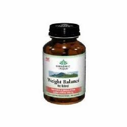 Organic India Weight Balance