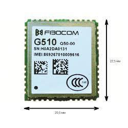Fibocom GSM GPRS Modules