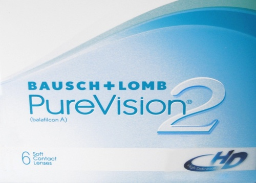 pure vision contact lenses calix life sciences private limited