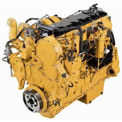 Caterpillar Engine Best Price in Bhavnagar, कैटरपिलर