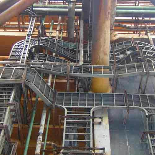 Cable Tray Laying And Wiring Services Cable Tray