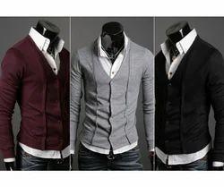 Stylish Men Woolen Sweater