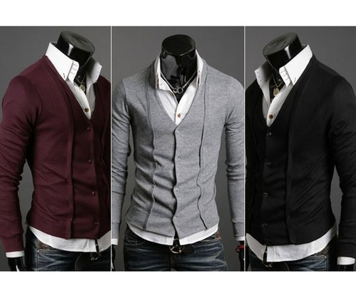 Stylish Men Woolen Sweater Winter Wear Accessories Adinath