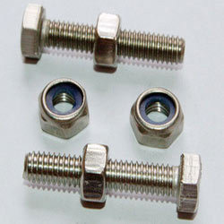 Super Duplex Steel Bolts