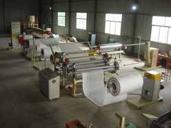 EPE Foam Bonding Machine