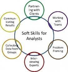 soft skill trainer