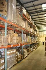Industrial Paper Packaging Service