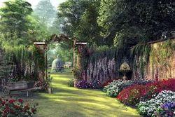 Floral Garden Fragrance Oil