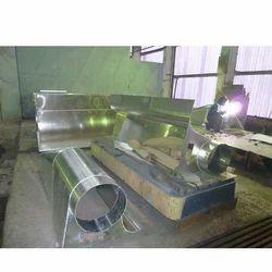 Aluminium Duct