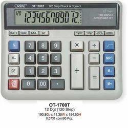Digital Calculators in Lucknow, डिजिटल