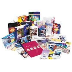 Multi Color Offset Printing