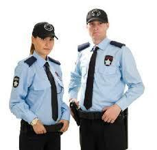 Company Security Guards