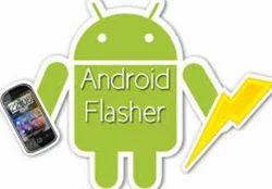 Software Flashing