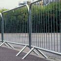 Barrier Fence
