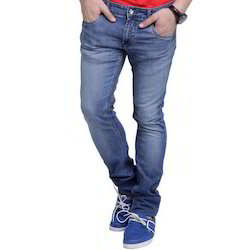 Regular Fit Men Jeans