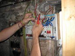 wiring work in mumbai rh dir indiamart com Home Wiring House Electrical Wiring Diagrams