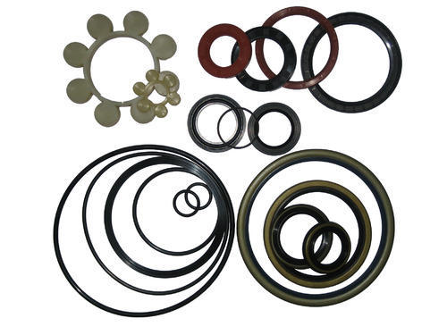 EPDM Rubber Oil Seal