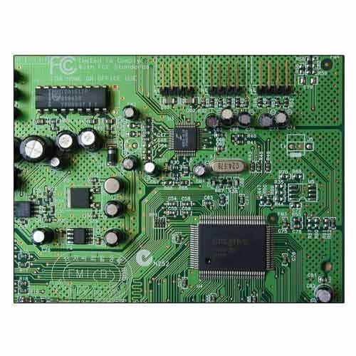 Printed Circuit Board, Resistors & Other Passive Devices