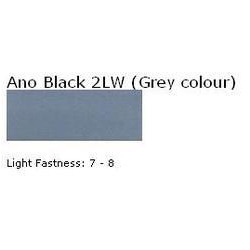 Ano Black 2LW (Grey Colour)