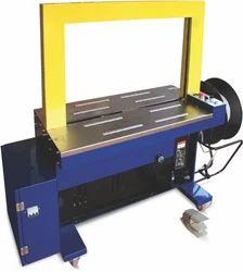 Fully Automatic Box Strapping Machine