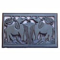 Traditional Wooden Wall Plaques